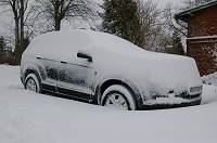A new 2016 Westfield snow policy for residents involves parking vehicles off the road when levels reach three inches or more.