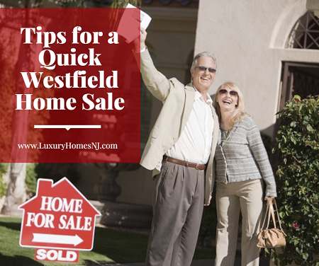 The last thing you need to worry about during the holidays is selling your home. Use these tips for a quick Westfield home sale instead.