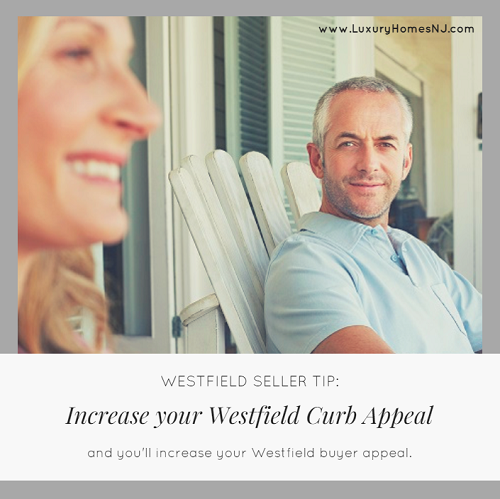 When you increase your Westfield curb appeal, you increase your home's appeal to Westfield buyers. But you don't have to spend a ton of money for a great return. Focus on a few key areas and you'll have buyers beating down your door in no time.