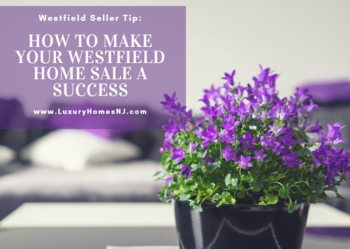 Want to know how to make your Westfield home sale a success? Price it right for the current market, hire a pro for photographs and repairs, be upfront about any past or hidden issues with your property, and make yourself scarce during showings.