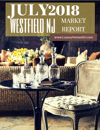 According to the Westfield Area Market Report for July 2018, buyer demand runs highest in the summer. With school starting up soon, it's a great time to put your luxury Westfield home on the market.