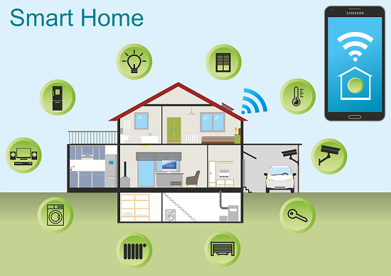 Today's Westfield buyers want to see smart-home features like smart thermostats, security systems, lighting, sound, and an upgraded wireless network.