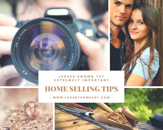 We all know the more popular home selling tips (cleaning, decluttering, staging, hiring a good real estate agent, etc). Keep these lesser known yet equally as important tasks on your mind as well for a successful home sale.