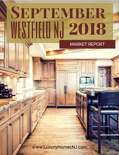 While August may be peak season for the local real estate market, the Westfield Area Market Report for September 2018 showed serious activity.