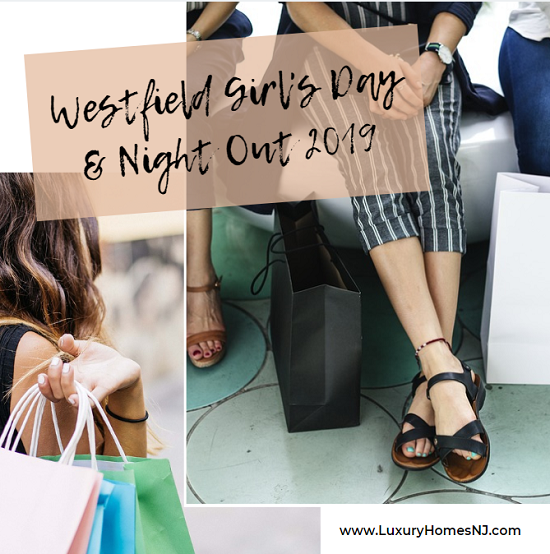 Enjoy free refreshments and entertainment while you stroll from shop to shop with your best girlfriends for Westfield Girl's Day and Night Out 2019 on May 9th. The first 1500 ladies that sign up receive a special prize from organizers. Register today!