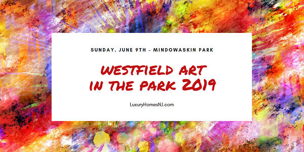 First, exercise your body at Get Fit on Quimby. Then, visit Westfield Art in the Park 2019 to exercise your mind and encourage artistic expression.