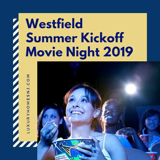 "Bring a chair and your loved ones to watch 1995's ""Jumanji"" under the stars at Westfield Summer Kickoff Movie Night 2019 on Saturday, June 22nd."