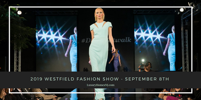 Find out what's new for the upcoming fall season at the free 2019 Westfield Fashion Show on Sept 8th. Seating is limited so reserve your seat today.