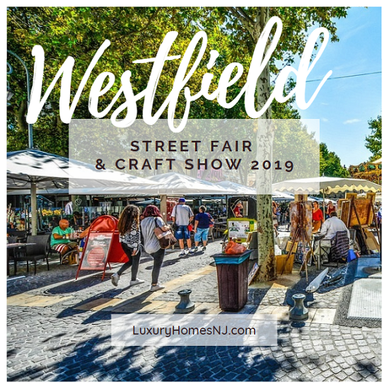 Visit the Westfield Street Fair and Craft Show 2019 on August 17th for live music, great food, fun rides, and a good time.