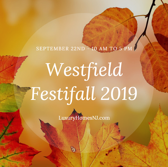 Bid adieu to summer and welcome fall downtown at the Westfield Festifall 2019 with food, shopping, live music, and family-friendly fun on Sept 22nd.