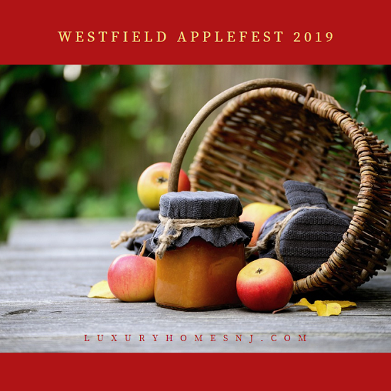 For a day of family-friendly fun, visit the Reeve Cultural Center to celebrate Westfield AppleFest 2019 on Oct 19th. Enjoy games, food, live music, storytelling, tours of the Reeve House, an apple pie contest, and much, much more.