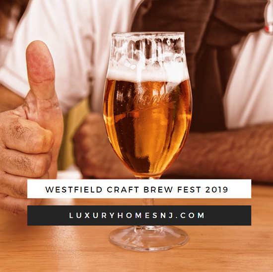 Sample more than 100 different beers from 40 local breweries while listening to a live performance by Mr. LoveJoy and eating some amazing food at Westfield Craft Brew Fest 2019.