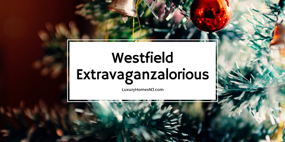 "Come meet the writer of ""An Elf's Story"" and Chippey the Elf himself at South Ave Train Station for  Westfield Extravaganzalorious 2019 this Sat, Dec 14th. Enjoy a candy cane pull, cookie decorating, and more before an outdoor screening of the movie. Holiday fun for the entire family."