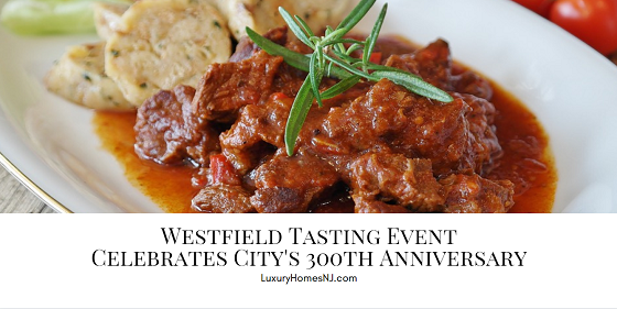 As part of the city's 300th anniversary celebration, the historical society hosts a colonial-inspired Westfield Tasting Event on February 23rd at 16 Prospect Wine Bar. Reserve your spot today.