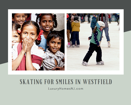 Help Operation Smile in their efforts to restore a beautiful smile to children's faces all over the world at the Skating for Smiles event in Westfield on February 29th at the Westfield Rink.