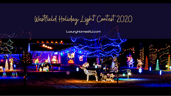 Register today to participate in the Westfield Holiday Light Contest for 2020. Winners in each category receive a $75 shopping voucher.