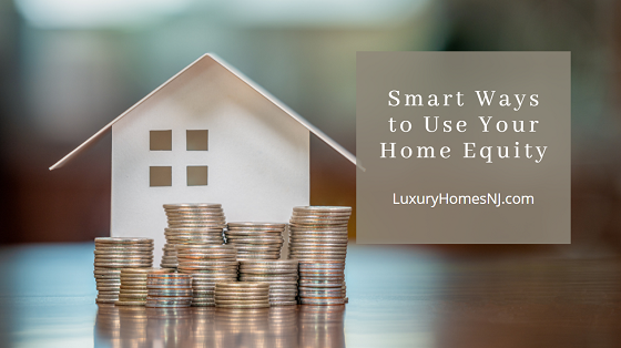 The smartest ways to use your Westfield home equity are to either buy a new property or pay off/down your debt to free up money to invest elsewhere.