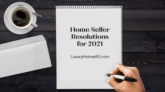 If you wish to sell your Westfield property this year, take this time to tackle some home seller resolutions right now.