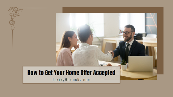 Many Westfield buyers find themselves in a multi-bidder situation when purchasing a property. Find out how to get your home offer accepted.