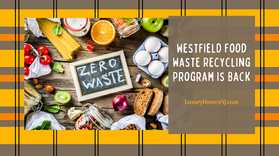 The Westfield Food Waste Recycling Program is back in business. Drop your food waste off for free at the Westfield Conservation Center during normal business waste. In turn, this food waste gets turned into bio-fuel.