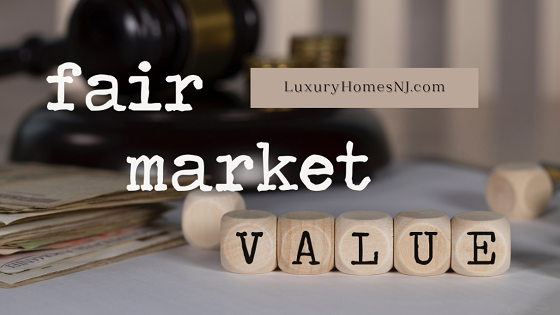 The fair market value of your Westfield home may differ slightly from your appraised value but is just as important when deciding on a list price.
