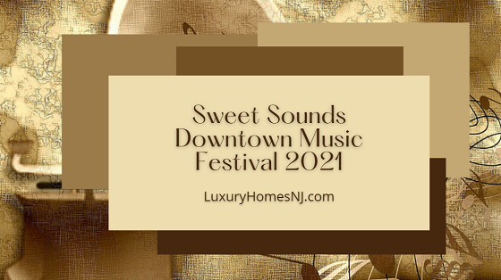 Live music fills the air every Tuesday evening in July and August in Westfield this summer during the Sweet Sounds Downtown Music Festival 2021. Three different musical acts perform each week for your entertainment.