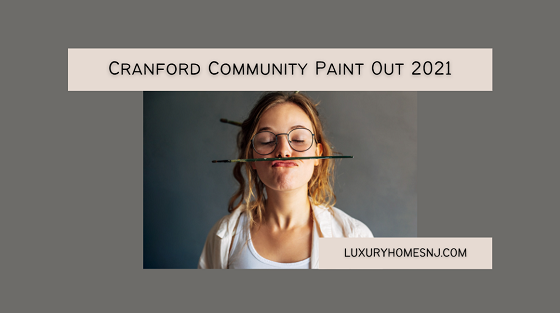 Calling all artists ages 6 to 106! The Cranford Community Paint Out 2021 returns on Sept 18th. The only limits are your imagination and the willingness to share your work with the community.