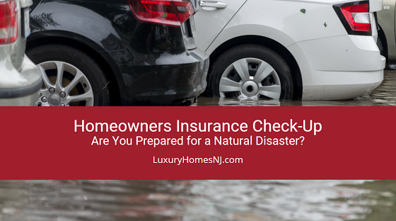 After Hurricane Ida, it is time to perform a homeowners insurance check-up. Are you prepared for the next natural disaster?