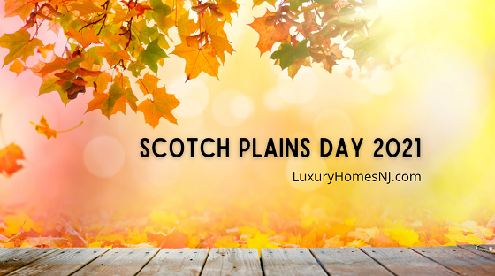 Celebrate our fair town with live music, tons of entertainment, delicious food, and more on Scotch Plains Day 2021 (October 3rd).