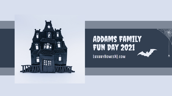 AddamsFest is a time-honored Westfield event that takes place every October. Part of the festivities include Addams Family Fun Day 2021, with games, pumpkin decorating, live children's book readings, art, and much more.